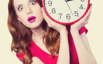 Точное время онлайн с секундами по атомным часам